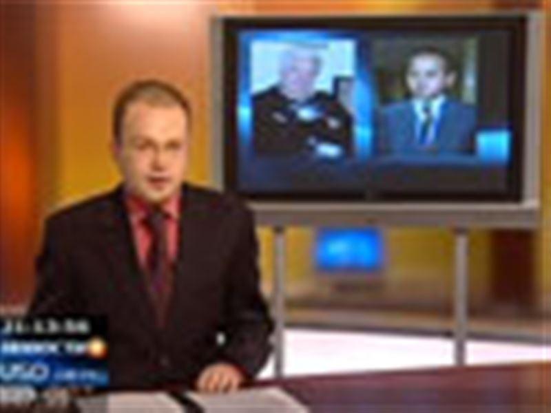 Двух бывших казахстанских чиновников Мухтара Аблязова и Александра Кошевого арестовали в Москве