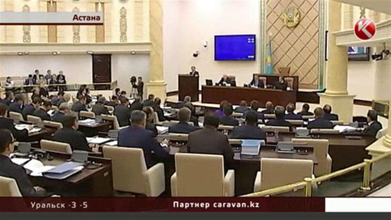 Казахстанские сенаторы опасаются отдавать тепло в чужие руки
