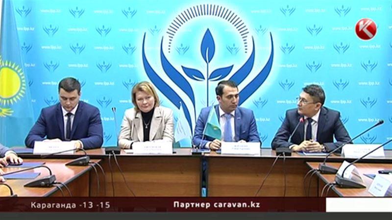 Иностранные ученые рассказали казахстанцам, как успешно заниматься наукой