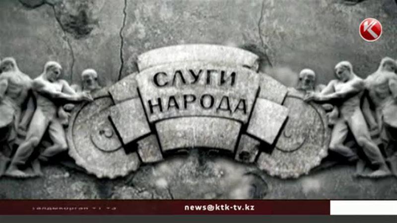 На вопросы Артура Платонова отвечает депутат Мажилиса Нурлан Абдиров