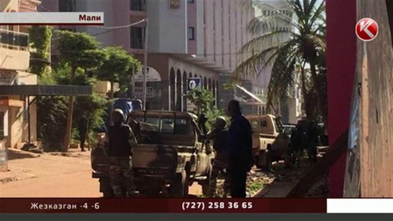 МИД выясняет, есть ли среди заложников в Мали казахстанцы
