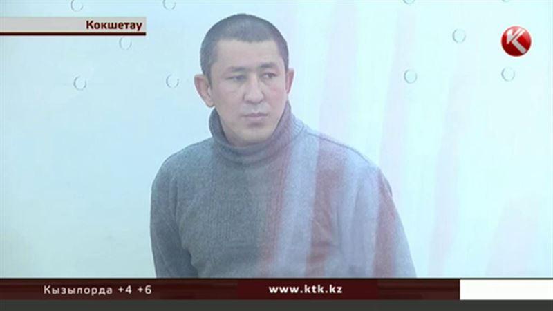 Зарезал из ревности: убийца сельского акима получил 20 лет