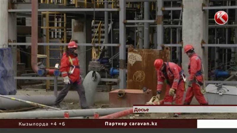 Кризис ударит по модернизации казахстанских НПЗ