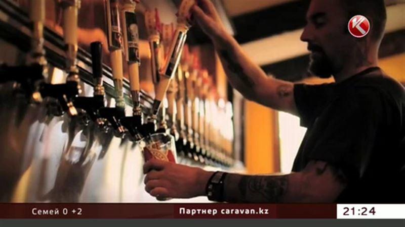 Мажилисмены: назрела необходимость возвращения рекламы пива на ТВ