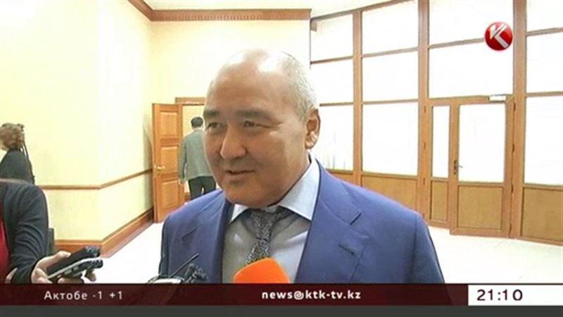 Глава фонда «Самрук-Казына» считает, что обсуждать большие зарплаты неприлично