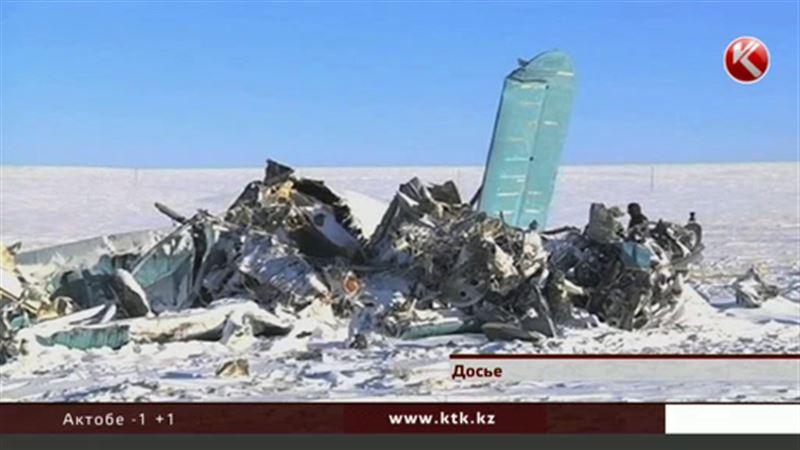 Причины крушения Ан-2 в Жамбылской области назвали специалисты