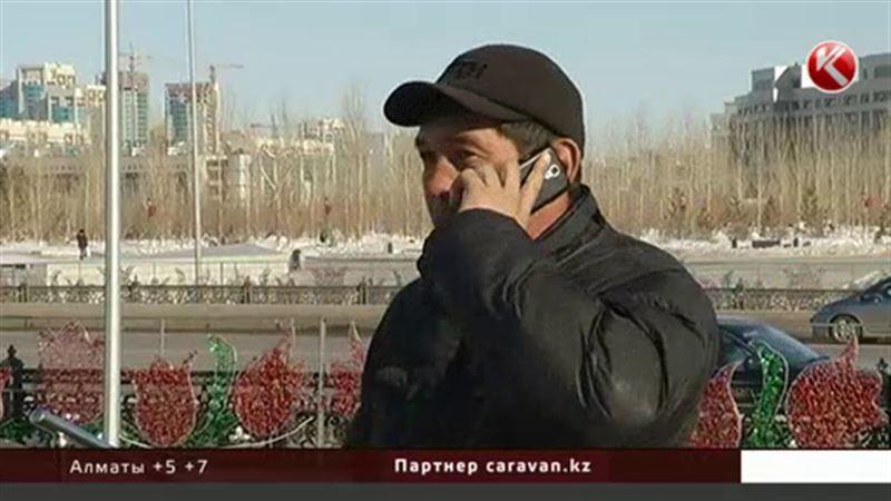 Президент освободил казахстанцев от мобильного рабства