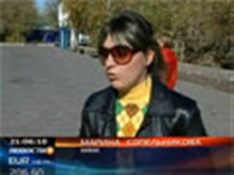 В Кокшетау сразу два дошкольных учреждения не могут принять детей