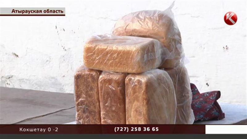 Цена хлеба на западе страны подскочила до 85 тенге