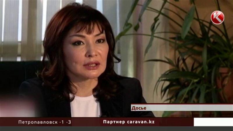 Дело супруги Аблязова: под подозрением даже мировой судья