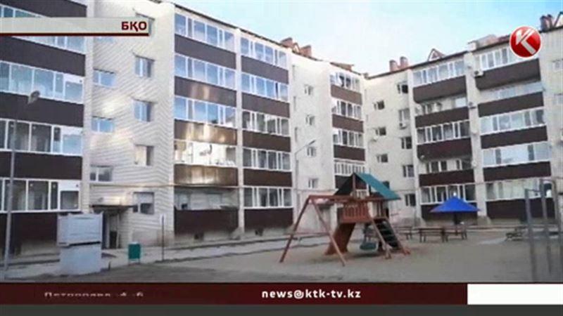 Атышулы Березовка ауылын көшіру үлкен дауға ұласты