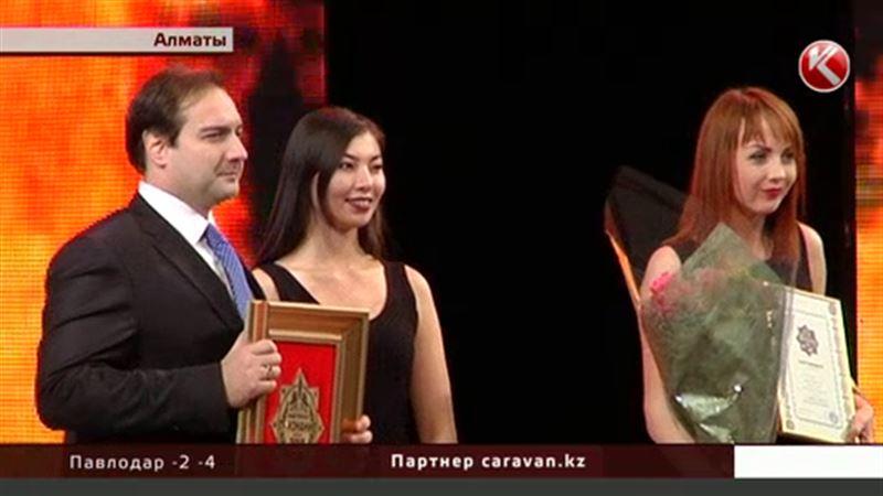 Награда «Выбор года» снова осталась на КТК