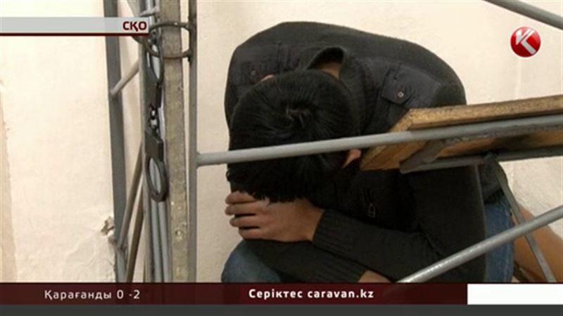 Петропавлда ақша ұрлаған қаскөйлер оңай олжасына героин сатып алған