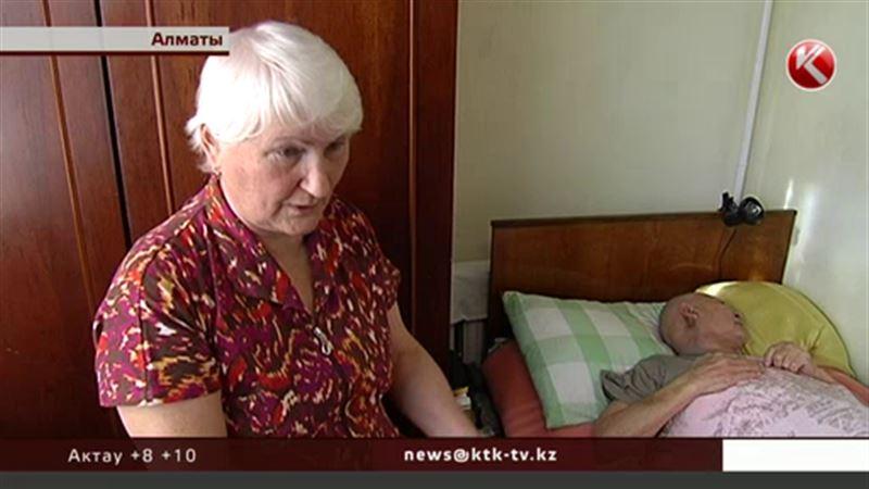 Наследие Храпунова: алматинские старики 22 года пытаются раскрыть обман
