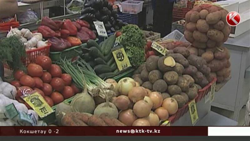 Казахстанские фермеры готовы заместить турецкие продукты в российских магазинах