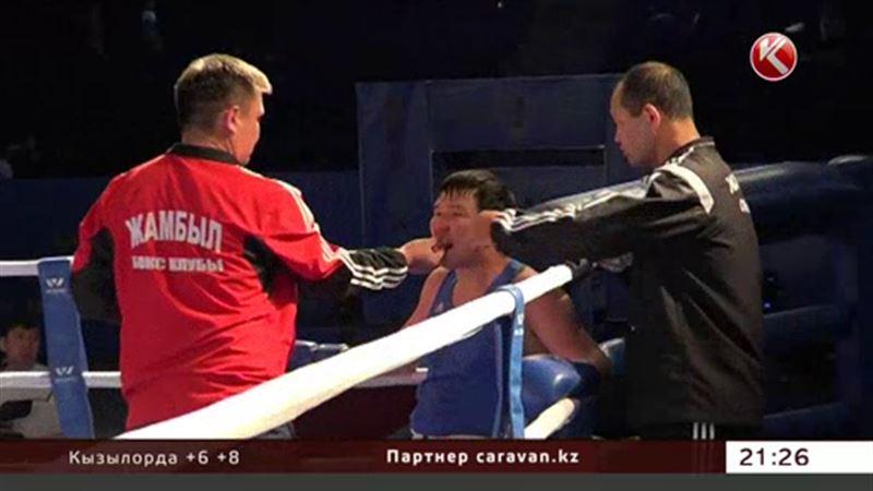 Чемпион Казахстана по боксу получил 8 лет тюрьмы