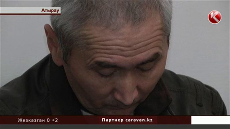 «Бомбист» из Атырау сел на два года