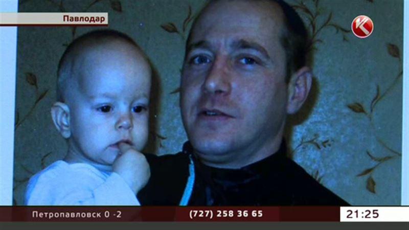 В Павлодаре в жестоком убийстве подозревают полицейского