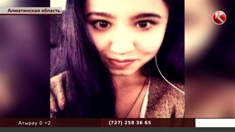 Информация об обнаружении исчезнувшей студентки не подтвердилась