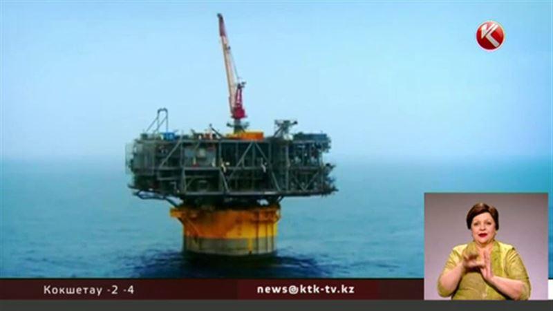 Нефть подешевела до 37 долларов за баррель