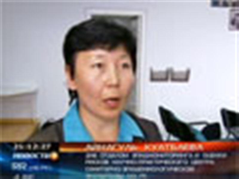 Казахстанские врачи готовятся к сезону гриппа