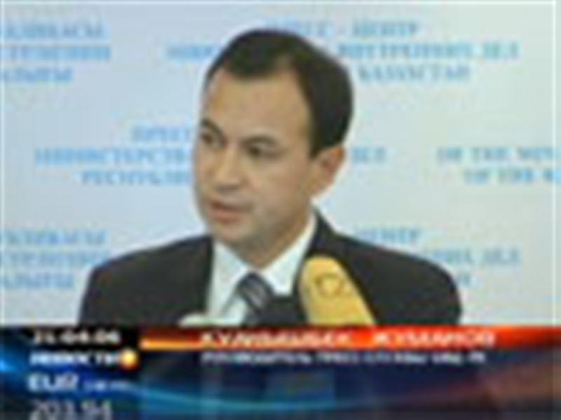 Мы продолжаем следить за событиями в поселке Туздыбастау Алматинской области. В дело вмешалось Министерство внутренних дел