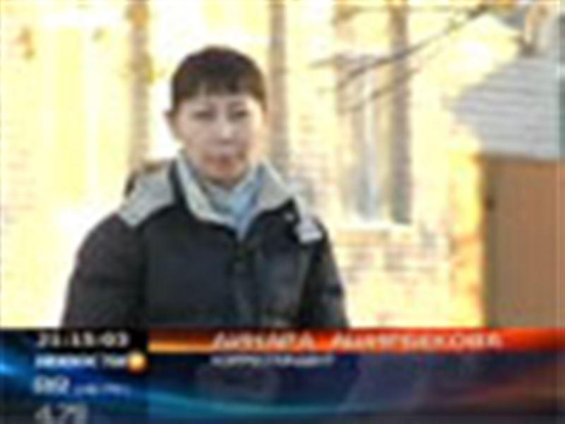 В Актюбинской области сельчане, которые строили школу в поселке Шиликты, уже 3 года не могут получить зарплату