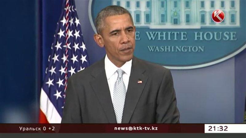 Обаму признали самым популярным мировым лидером