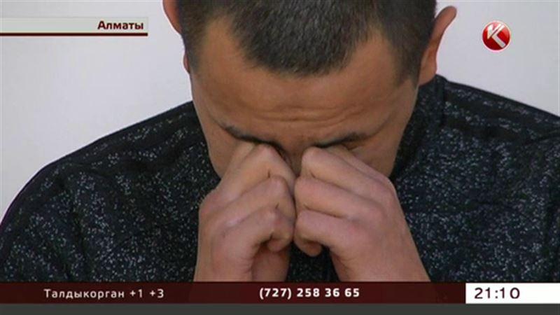 Напавшего на алматинскую журналистку осудили