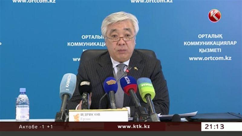 Глава МИД: Казахстан невозможно отдалить от России