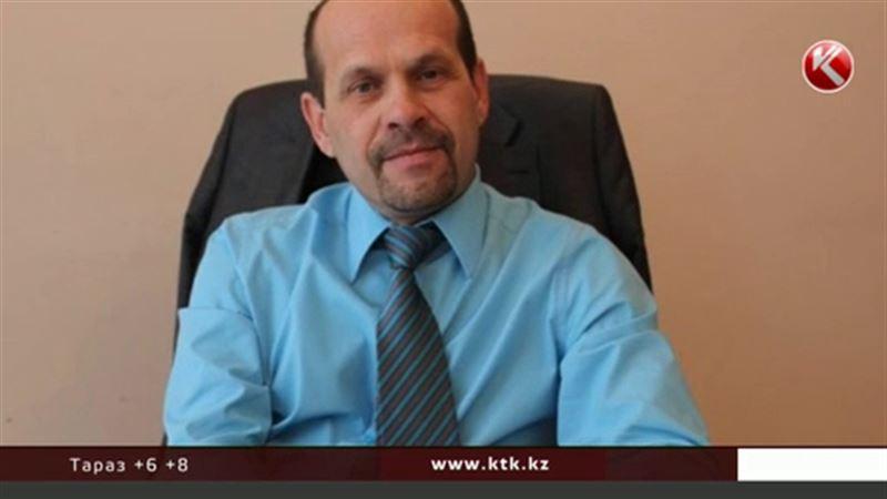 Заместителя акима Актау выпустили под залог трехкомнатной квартиры