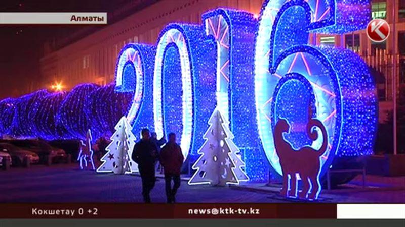 31 декабря в Казахстане может стать выходным