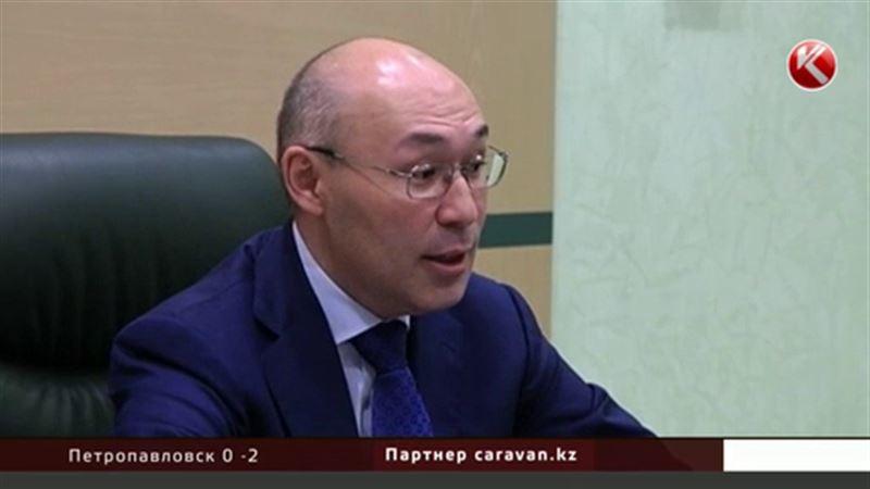 Кайрат Келимбетов возвращается