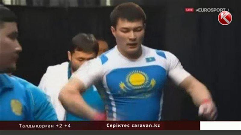Казахстанские спортсмены тяжело переживают обвинения в употреблении допинга