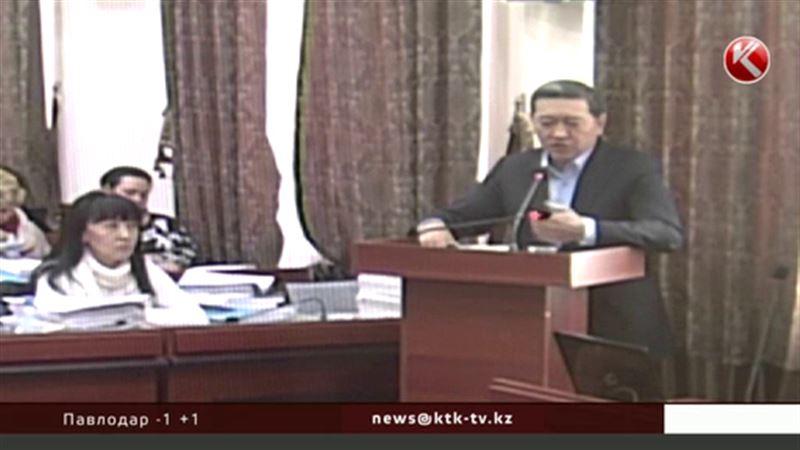 Үкіммен келіспеген Серік Ахметовтің адвокаттары аппеляциялық шағым түсірді