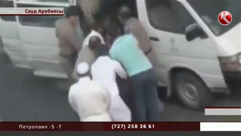 Сауд Арабиясында тұтқындалғандар  діни білім алуға кеткен қазақ  студенттері болып шықты