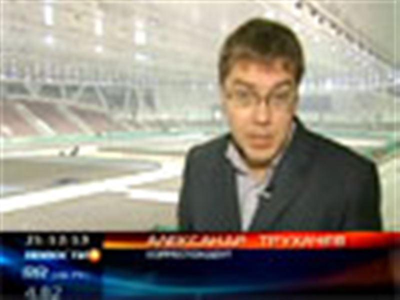 Сто дней до Азиады. В Астане презентовали медали VII Зимних Азиатских игр