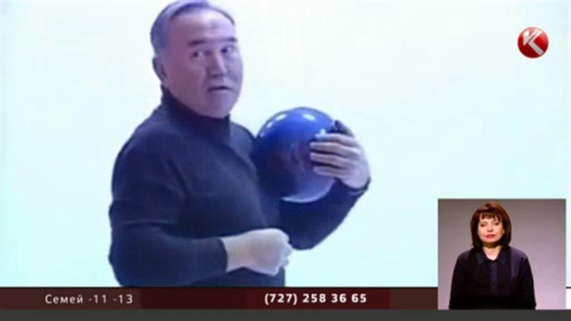 В список президентских видов спорта попал и боулинг