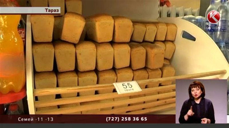 Сразу в нескольких городах поднялись цены на хлеб