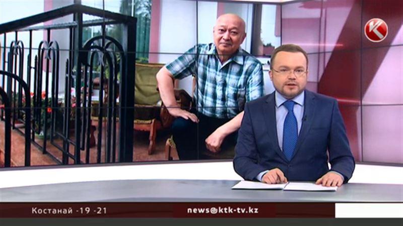 Ушел из жизни актер Ментай Утепбергенов