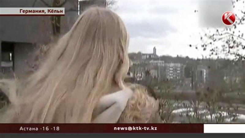 Мигранты нападают на немецких женщин