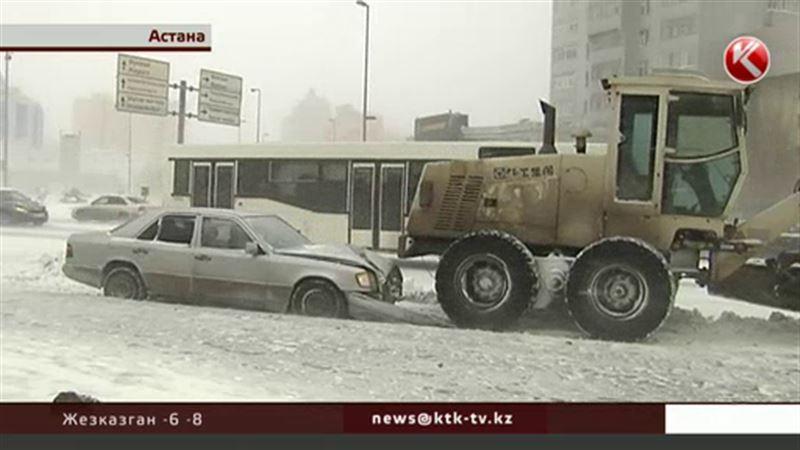 Правовые новшества коснутся тысяч казахстанских автомобилистов