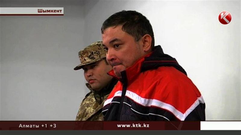 В Шымкенте арестовали высокопоставленных офицеров департамента госдоходов