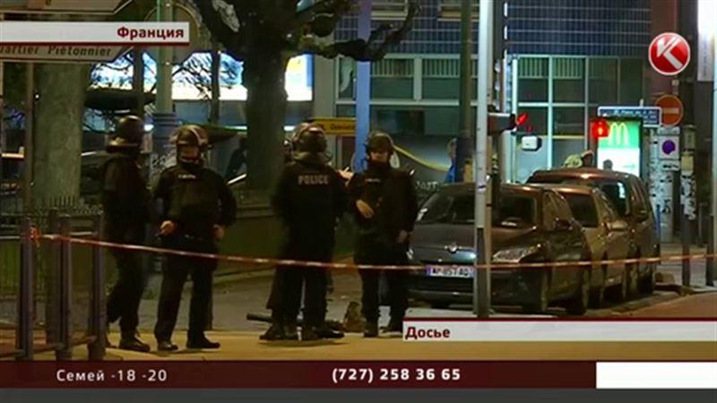 В Брюсселе полицейские обнаружили тайную мастерскую террористов