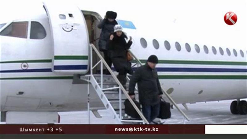 «Бек Эйр»  авиация комитетіне тағы қыр көрсетті