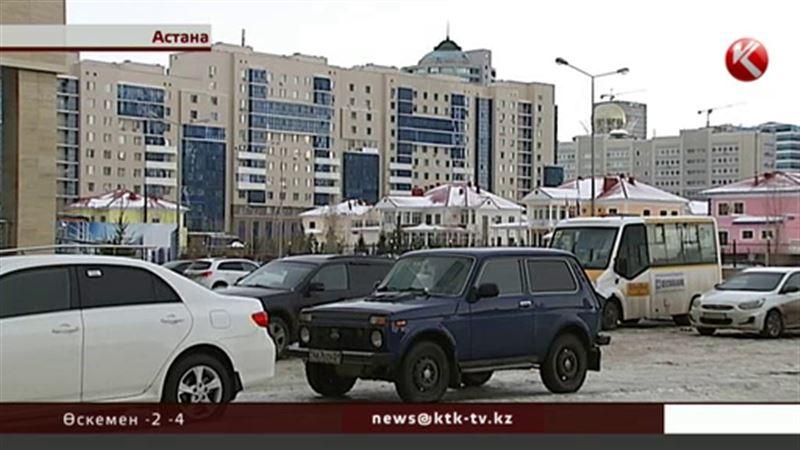 Астанада бірнеше адам интернеттегі алаяқтарға алданып үйсіз қалды