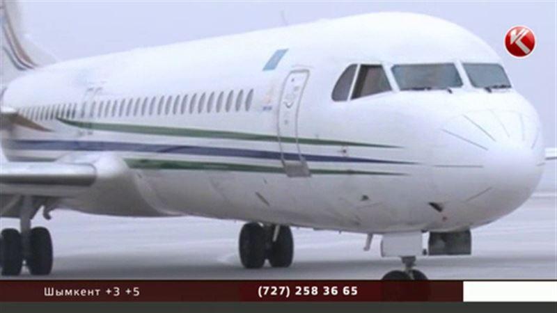 Авиакомпания «Бек Эйр» обратилась в Генеральную прокуратуру