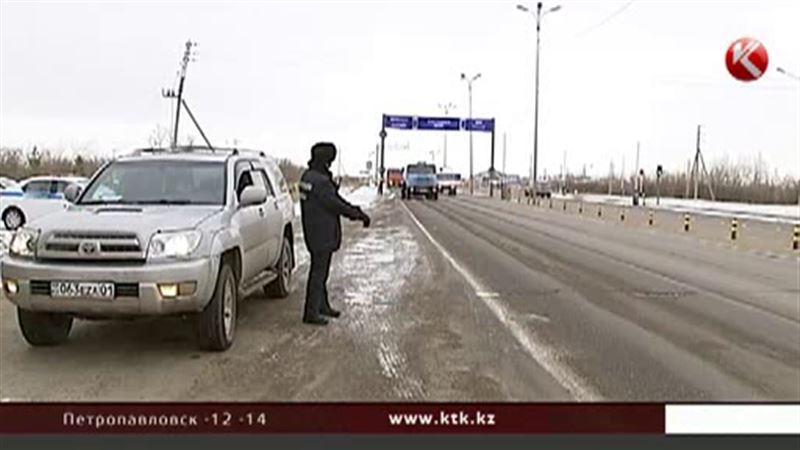 МВД Казахстана не будет снижать штрафы за нарушение ПДД