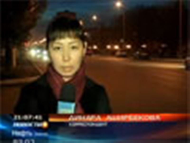 В Актобе покончил с собой заместитель начальника финансовой полиции области