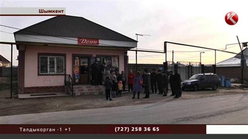 Жителей шымкентского микрорайона терроризируют грабители